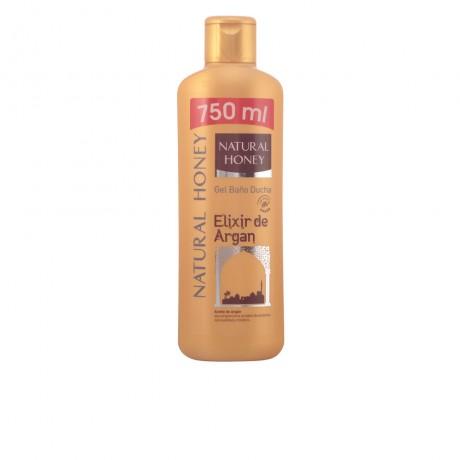 elixir de argan gel de baño 750 ml