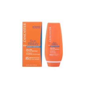 fast tan optimizer face body spf15 125 ml