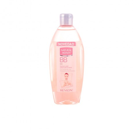 bb aceite corporal rosa mosquetaalmendra 300 ml