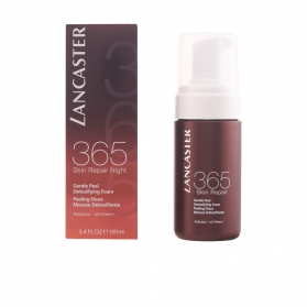 365 skin repair detoxifing foam 100 ml