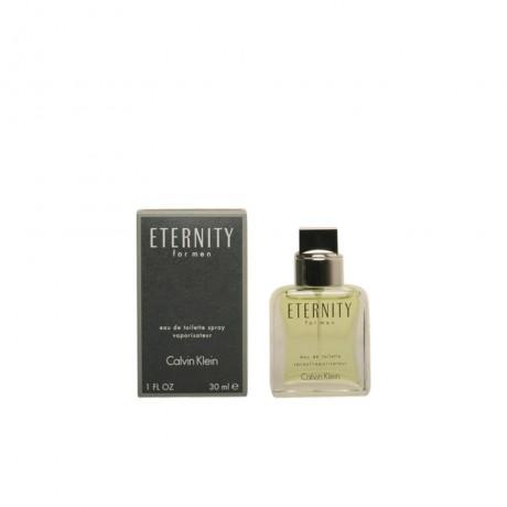 eternity men edt vaporizador 30 ml