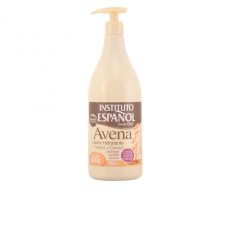 avena leche hidratante dosificadora 950 ml