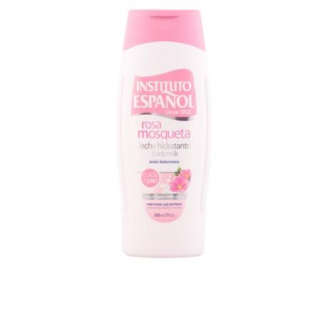 rosa mosqueta leche corporal hidratante 500 ml