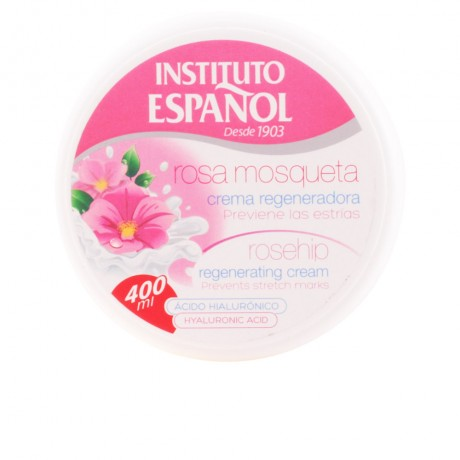 rosa mosqueta crema regeneradora 400 ml