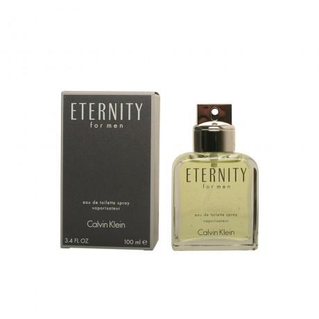 eternity men edt vaporizador 100 ml