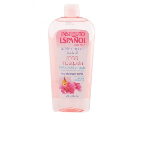 rosa mosqueta aceite corporal 400 ml