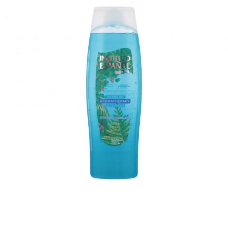 aromaterapia gel de ducha estimulante 750 ml