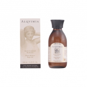 body oil reductor 150 ml