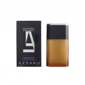 azzaro pour homme after shave balm vaporizador 100 ml