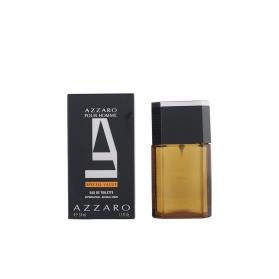 azzaro pour homme edt vaporizador promo 50 ml