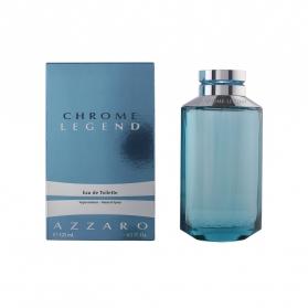 chrome legend edt vaporizador 125 ml