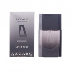 azzaro pour homme night time edt vaporizador 100ml