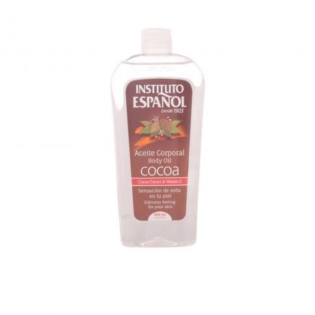 cocoa aceite corporal 400 ml