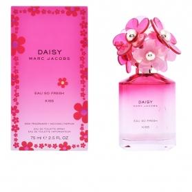 daisy eau so fresh kiss edition edt vapo 75 ml