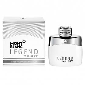legend spirit edt vapo 50 ml