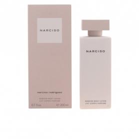 narciso loción hidratante corporal 200 ml