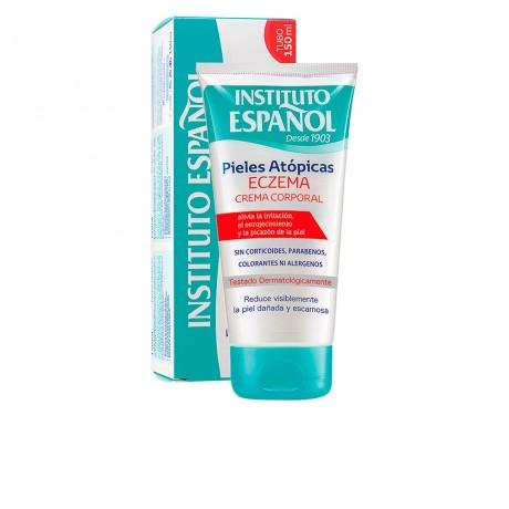piel atópica eczema crema corporal 150 ml