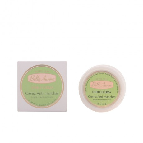 doble fuerza crema anti manchas 30 ml