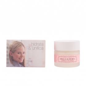 hydra rich crema hidratante intensiva antimanchas spf15 50ml
