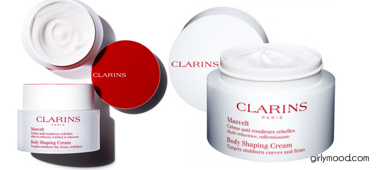 Masvelt da Clarins | GirlyMood Online Store |Perfumes, Cosmética, Maquiagem e Acessórios de Moda
